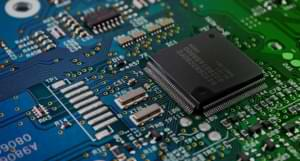 interruption on global semiconductor